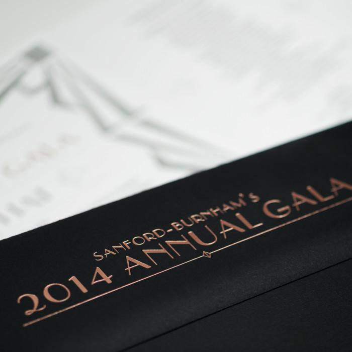 Sanford-Burnham – 2014 Annual Gala