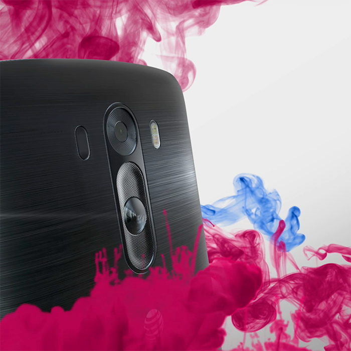 LG G3 – Sizzle Video